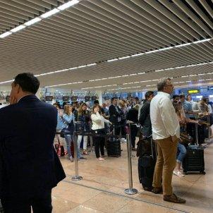 aeroport Brussel·les Vueling 2   Marta Lasalas