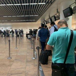 aeroport Brussel·les Vueling 1   Marta Lasalas
