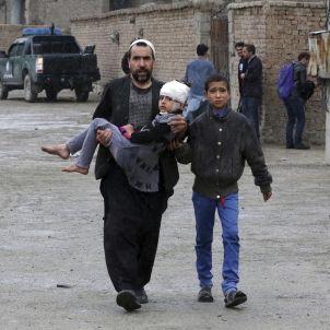 Atemptat Kabul 20160419