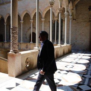 Quim Torra Palau Generalitat   Sergi Alcàzar