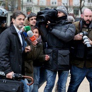 Oriol Pujol Europa Press