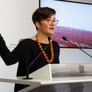 Marta Ribas - ACN