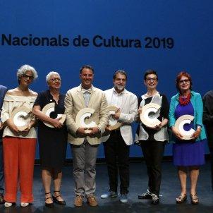 Gala Premis Nacionals de Cultura - ACN