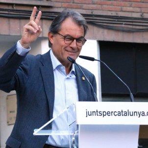 Artur Mas - ACN