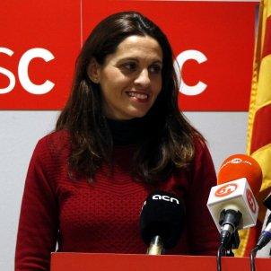 Eva martinez Marta moreta PSC - ACN