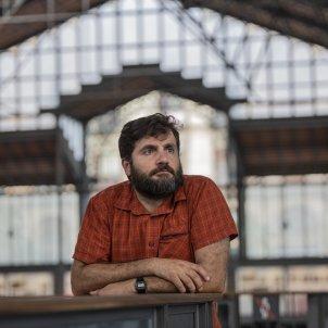 Javier Castañar socioleg - Sergi Alcàzar