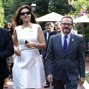 Laura Borràs Josep Costa ACN