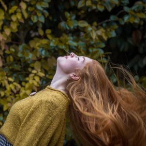 Hipertiroidismo Unsplash
