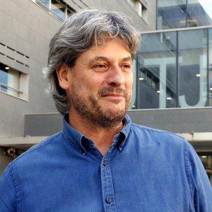 Dionis Guiteres alcalde Moià ERC