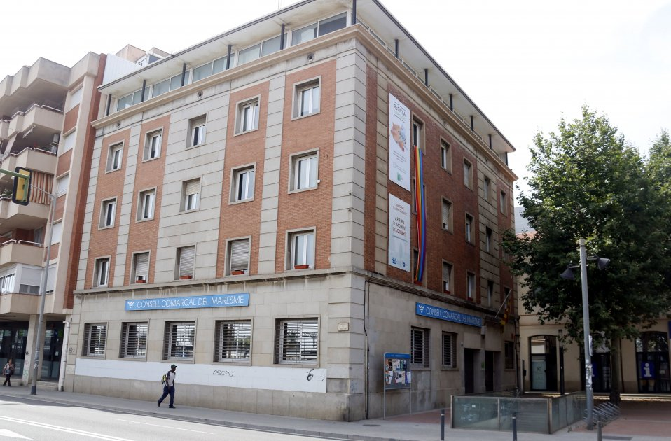 Consell Comarcal del Maresme - ACN