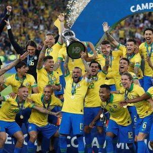Brasil Copa Amèrica 2019 EFE