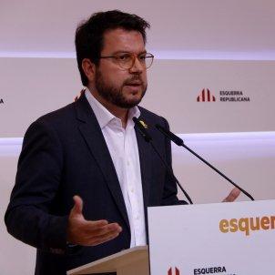 Lluís Aragonés ACN