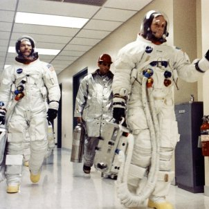 Curiositats Aldrin Collins Armstrong   NASA