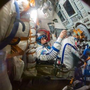 ser astronauta NASA 4