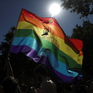 Bandera Orgull LGTBI   EFE