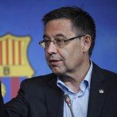 Guerra interna al Barça: un Bartomeu qüestionat podria convocar eleccions