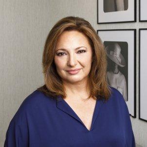Marta Álvarez presidenta de El Corte Inglés - EuropaPress