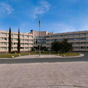 edificio CNI