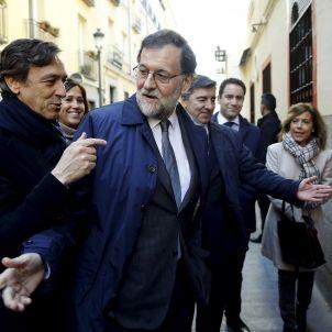 Rajoy sanitat efe