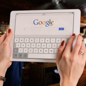Google recurs Pixabay   FirmBee
