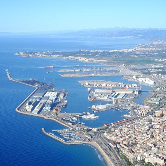 Port Tarragona Aire