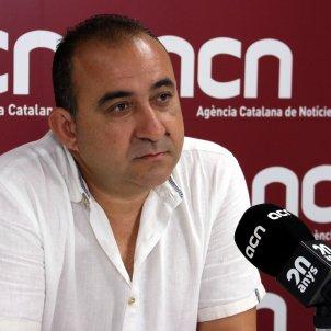 Javier Pacheco ACN
