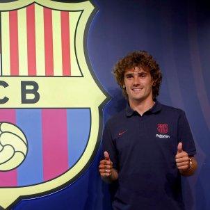 Antoine Griezmann Barça EFE
