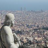 barcelona poblacio pixabay