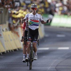 Daryl Impey Tour França EFE