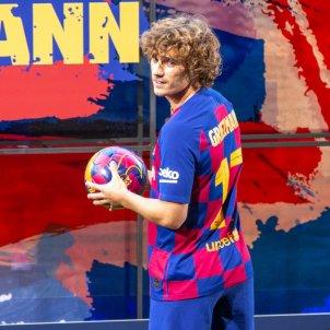 Griezmann Barça Marc Ortín