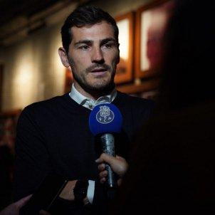 Iker Casillas @FCPorto