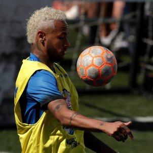 Neymar brasil red bull EFE