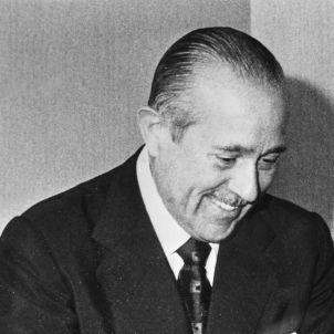 Carlos Arias Navarro 1975