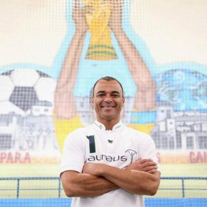 Cafu Brasil @official cafu