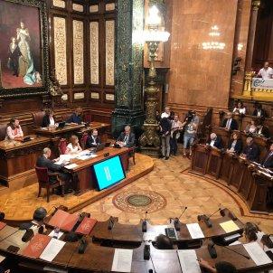 elnacional   plenari ajuntament barcelona   mfernandez
