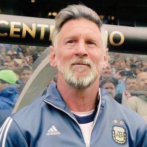 Messi FaceApp