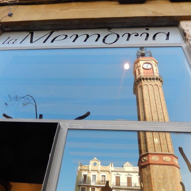 La Memòria llibreria