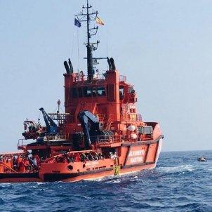 salvament maritim europa press