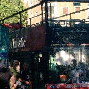 autobus turistic @Batzac BCN
