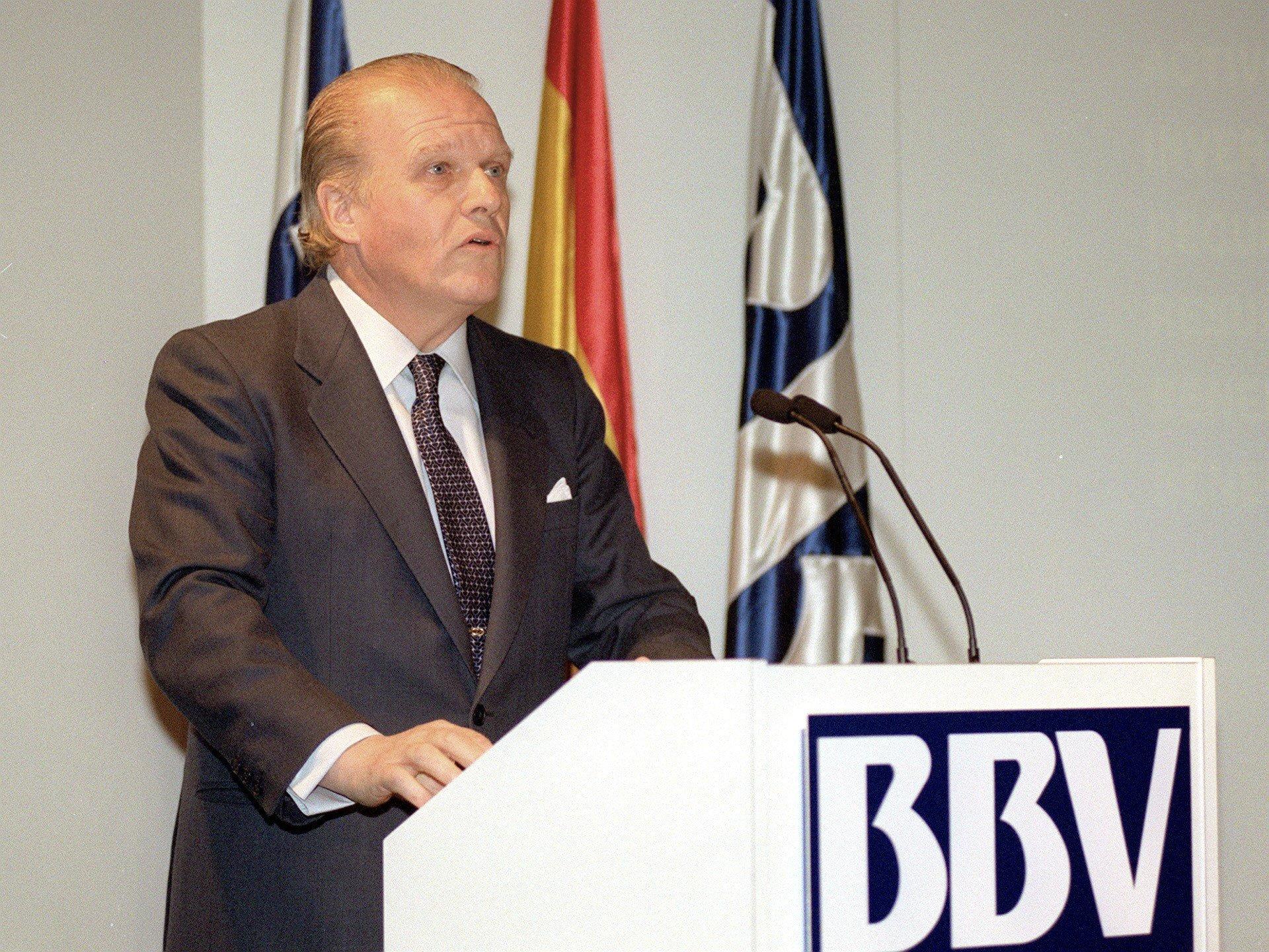 Emilio Ybarra EFE