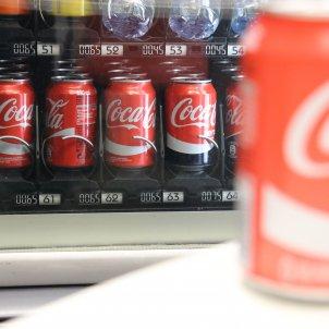 coca cola beguda ensucrada acn