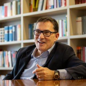 Jaume Alonso Cuevillas Europa Press