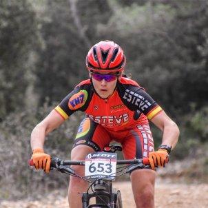 Silvia Roura Foto Francesc Lladó