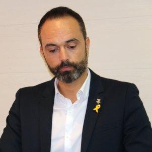Alcalde alcanar Joan roig - ACN