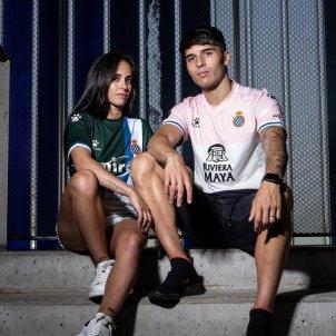 Samarretes Espanyol 2019 20 RCD Espanyol