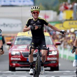 Simon Yates Tour França EFE