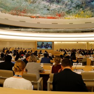 plenari ONU nacions unides - ACN