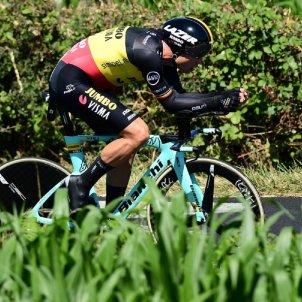 Wout van Aert Tour França @LeTour
