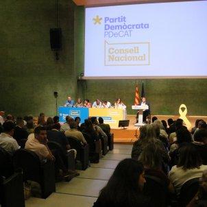 consell nacional PDeCAt - ACN