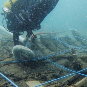 arqueologia submarina acn